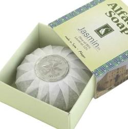 """シリア・アレッポの伝統的な石鹸""""Alfadel Soap""""、LTM SALON"""