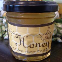 ハチミツ、LTM SALON